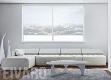 Salon, Roleta okienna z nadrukiem