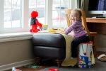 Pokój dla dziecka