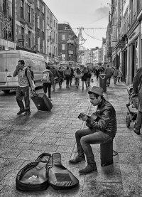 muzyczne uliczki