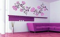 szablon do pomalowania ściany
