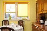 Kolorowe rolety okienne